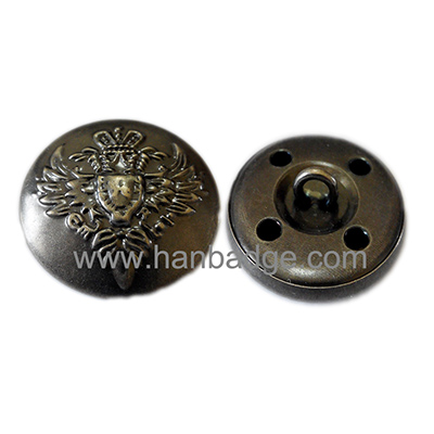 military button 10